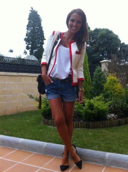 La Condesa blog: A Paula Echevarría le gusta la chaqueta ...