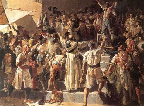 La conflictividad social valenciana en el siglo XVIII ...