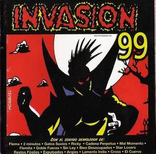 La Conquista del Punk: octubre 2012