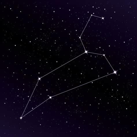 La constelación de Leo. Un símbolo inmutable de fuerza ...