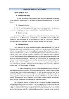 La Constitución de Cádiz, aprobada el 19 de marzo de 1812 ...