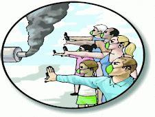 La contaminación Atmosferica: Como prevenir la ...