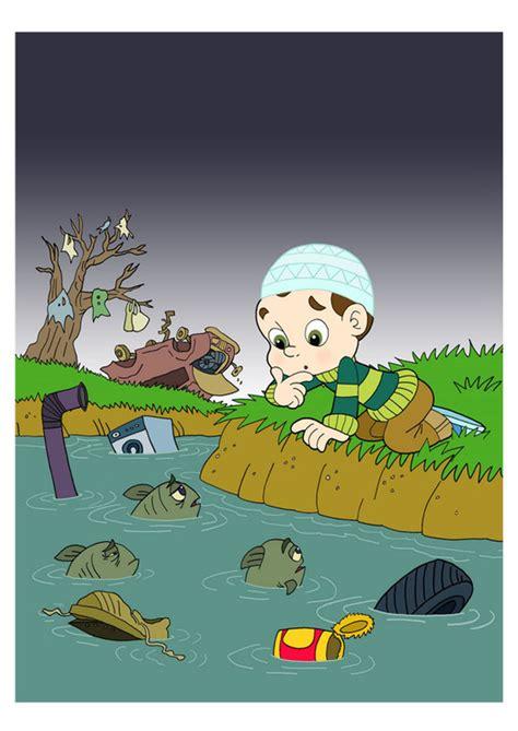 La Contaminación Del Agua: Definición de la contaminación ...