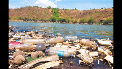 La Contaminación del Agua en Nicaragua   YouTube