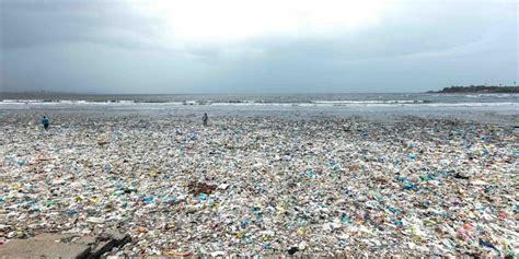 La contaminación del agua nos afecta a todos