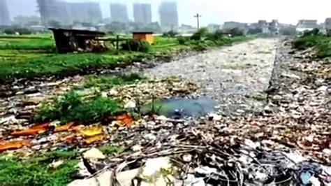 La Contaminacion del Agua...UN PROBLEMA GRAVE!!!!!   YouTube