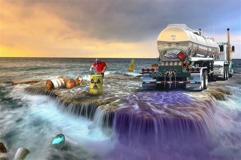 La contaminación del agua y sus consecuencias para la salud
