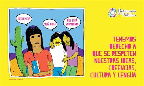 La Convención de los Derechos de Niños, Niñas y Adolescentes
