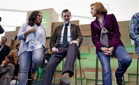 La Convención del PP entroniza a Podemos como su único ...