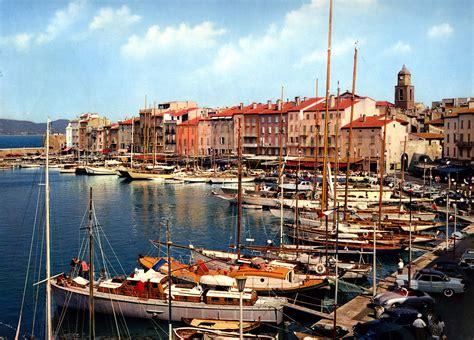 La Costa Azul de Francia: Capital del lujo | We