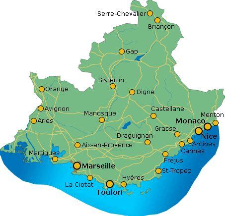 La Costa Azul en 5 días - Viajeros Callejeros | Around the ...