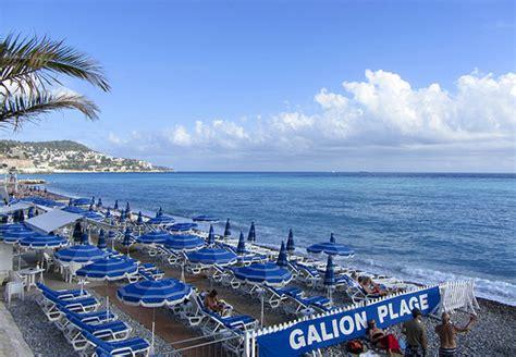 La Costa Azul en coche: glamour y ambiente chic - Viajar ...