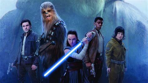La crítica se rinde ante  Los últimos Jedi : Sería mejor ...