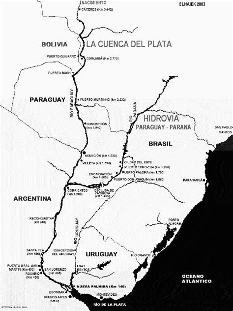 La Cuenca del Plata   Monografias.com
