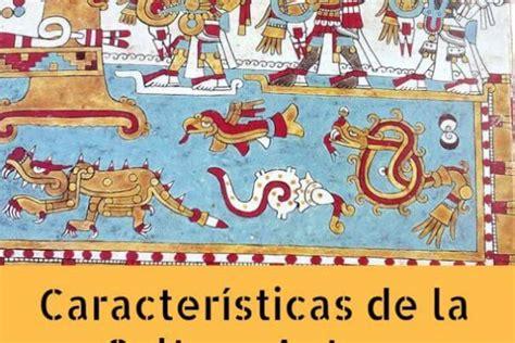 La Cultura Azteca Cultura Azteca