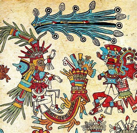 La cultura azteca - SobreHistoria.com