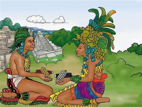 La cultura Maya , la mas ricas e importantes del ...