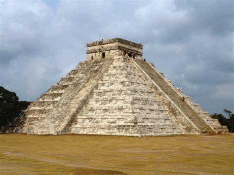 La cultura Maya y sus 7 profesías. - Asusta2