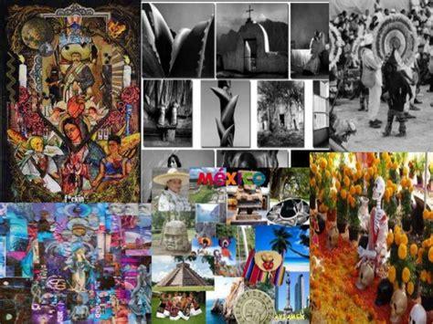 La cultura mexicana