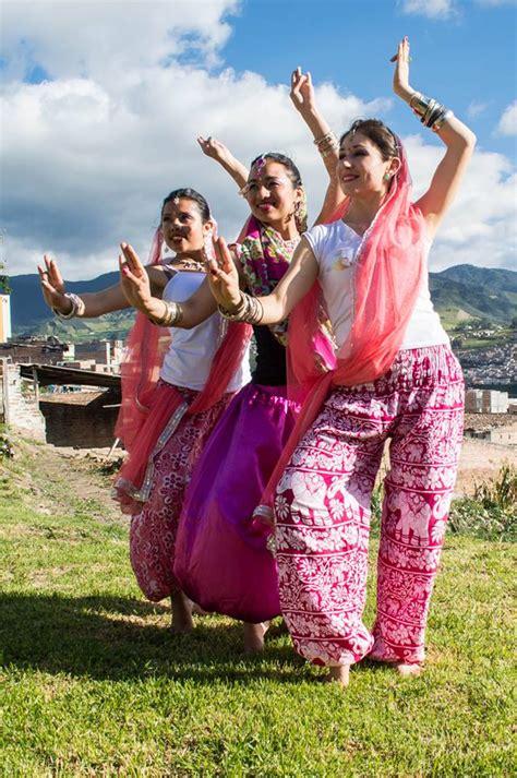 La danza en Pasto une diversas culturas del mundo | Radio ...