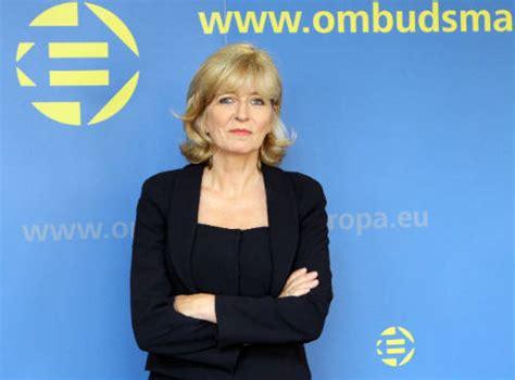 La Defensora del Pueblo Europeo quiere saber si funcionan ...