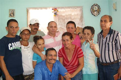 La despedida de mi familia | El Palenque