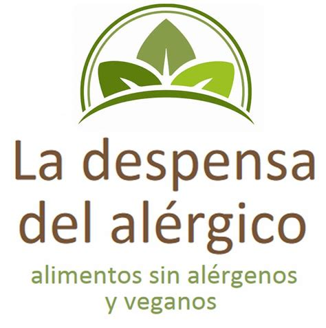 La despensa del alérgico - Vegan-friendly | Guia Vegana ...