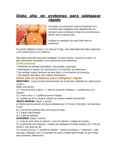 La dieta mediterranea para adelgazar. PDF con menu semanal