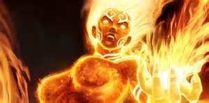 La diosa Sol es el ultimo personaje en llegar a SMITE ...