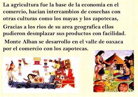 La economía de la cultura Olmeca - Cultura Olmeca