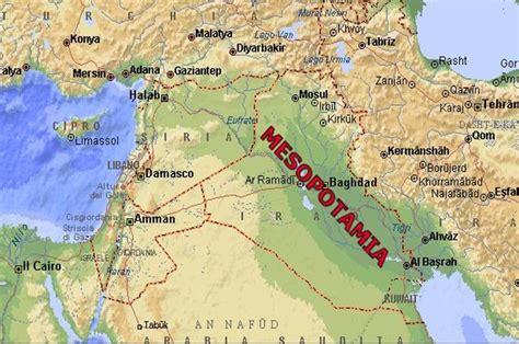 La economía en el mundo antiguo: Mesopotamia | Gestoria Chico