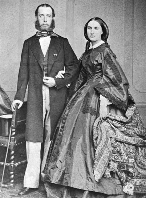 La emperatriz Carlota, una princesa belga en México