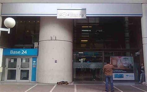 La empresa de seguridad del banco Macro de Santa Fe cree ...