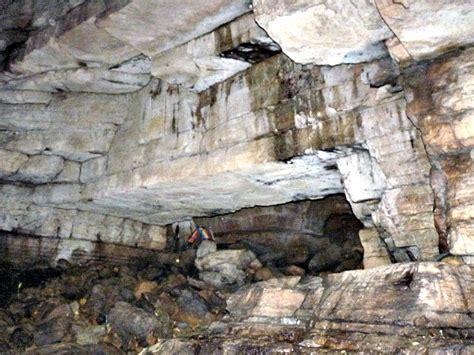 La enigmática y misteriosa Cueva de los Tayos - CODIGO OCULTO