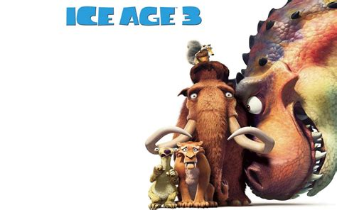 La Era de Hielo 3 (Ice Age 3)