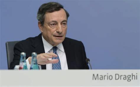La escalada del euro altera los planes del BCE