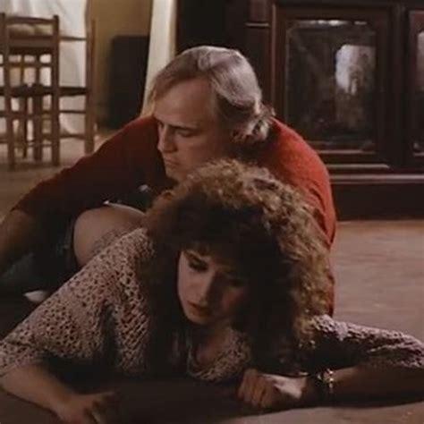 La escena de la violación de 'El último tango en París ...