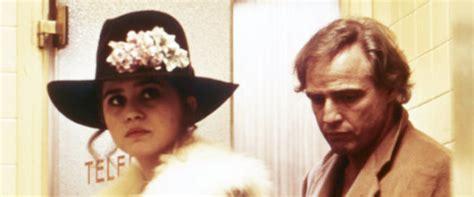 La escena de la violación en 'El último tango en París' no ...