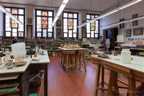 La Escuela de Artes y Oficios Artísticos de Toledo