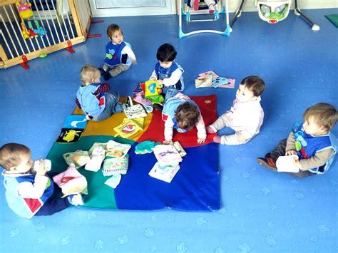 La Escuela Infantil Peces de Colores - ESCUELA INFANTIL ...