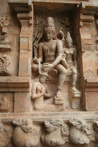 La escultura de la India, un vestigio universal