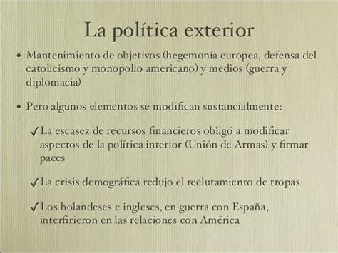 La España del siglo XVII (Daniel Gómez Valle)