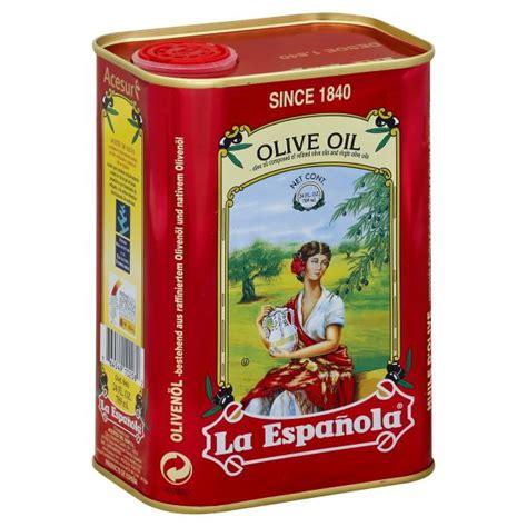 La Espanola Olive Oil : Publix.com