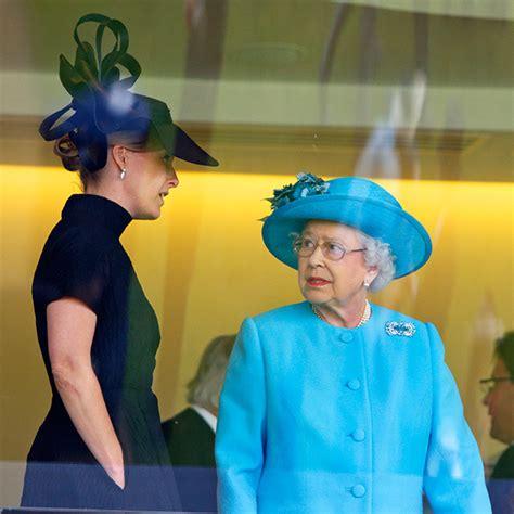 La esposa del Príncipe Eduardo, Sofía, revela sobre la ...