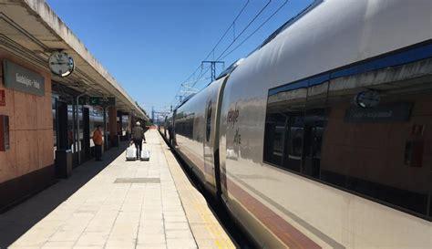 La estación  fantasma  del AVE en Yebes: 11 millones para ...