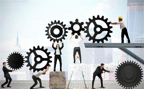 La estructura organizativa de la empresa | Estructura de ...