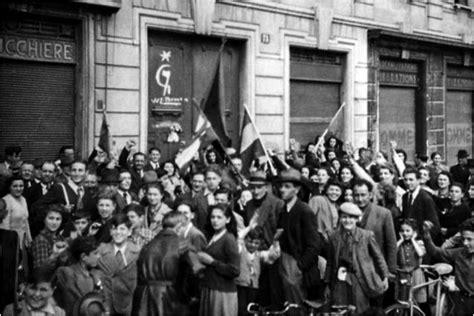 La Europa de posguerra: la guerra fría y el sueño ...