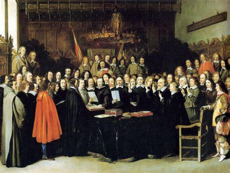 La Europa del Siglo XVII - Historia del Nuevo Mundo
