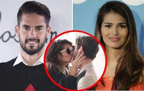 La ex de Chicharito, en la lista de Dani Carvajal   Mi ...