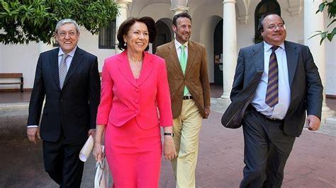 La Ex Ministra de Fomento del PSOE dió a la Gurtel el ...